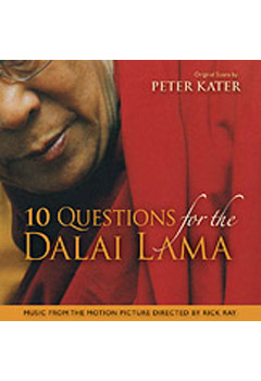 10 Questions for the Dalai Lama soundtrack